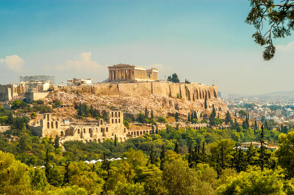 10 amazing museums in Greece
