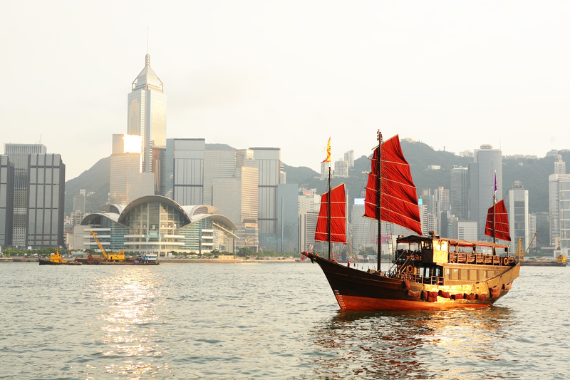 5 must see, must experience things to do in Hong Kong