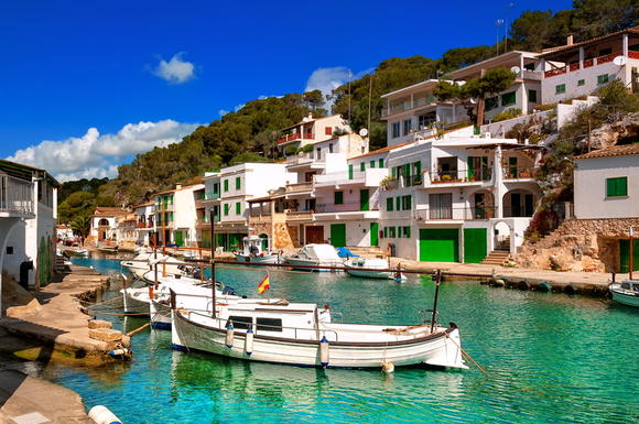 7 tourist attractions in Mallorca