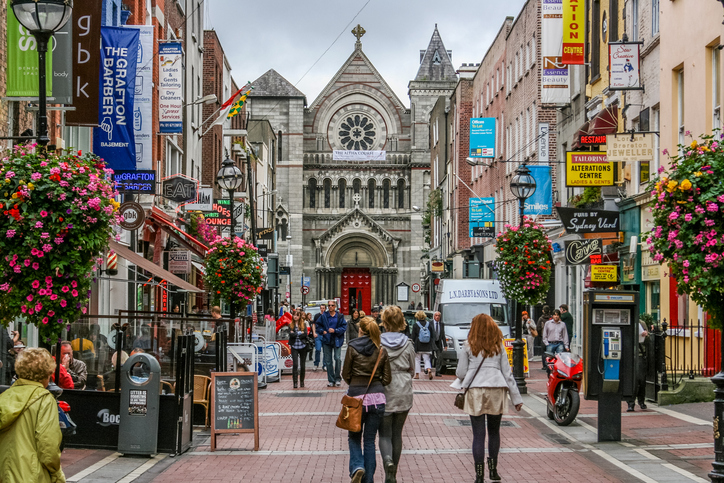 How to spend 48 hours in Dublin