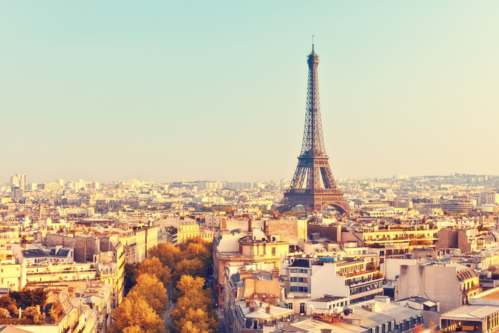 How to spend 48 hours in Paris