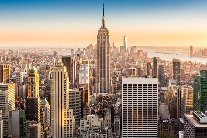 48 hours in New York Using Roar App make your life so much easier!