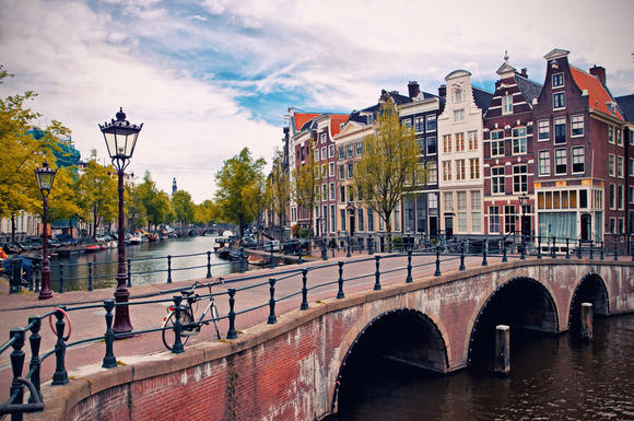 How to get the best from Amsterdam in 48 hours