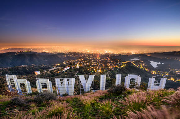 7 tourist attractions in Los Angeles