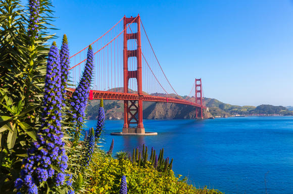 5 must see, must experience things to do in California