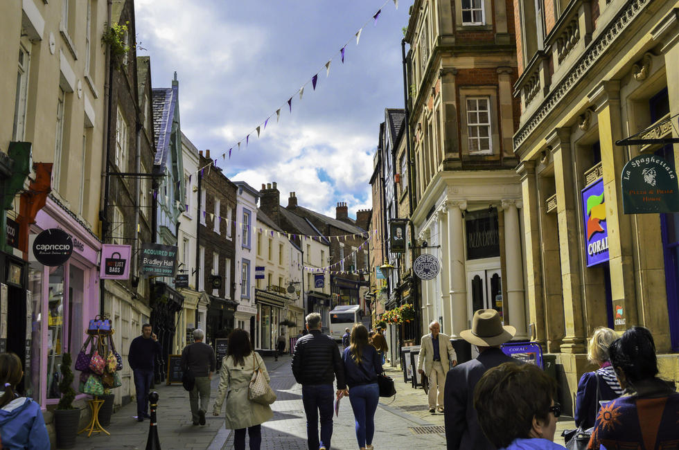 Why You Should Visit Durham City