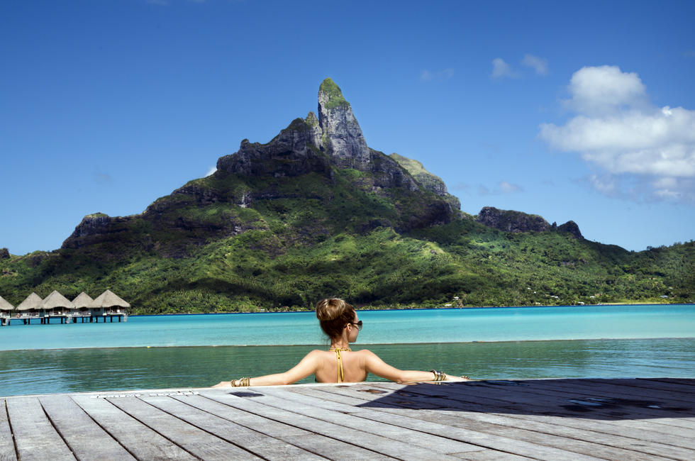 ​An A to Z of Travel: French Polynesia