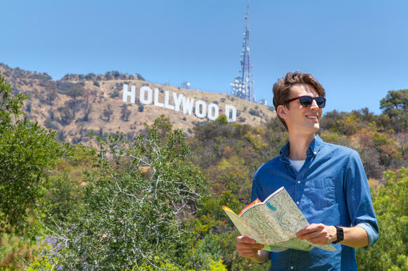 ​An A to Z of Travel: Los Angeles