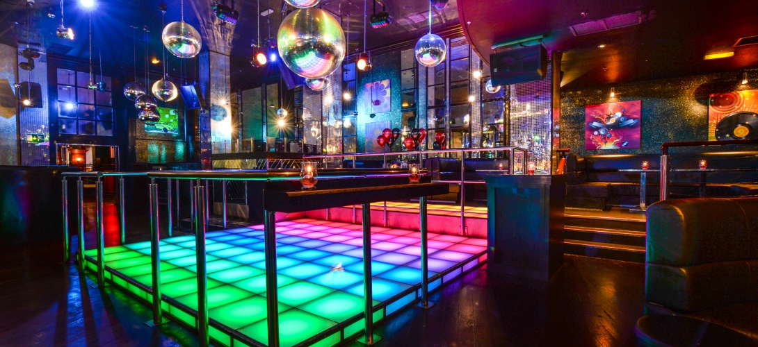Top Night Clubs To Visit In Newcastle