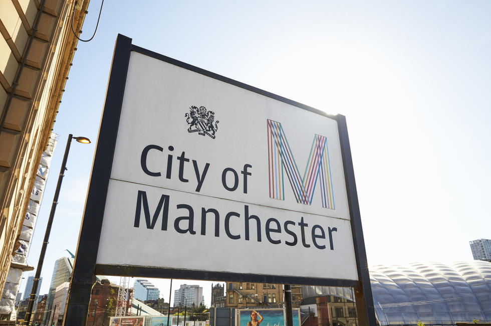 ​How to Spend 48 Hours in Manchester