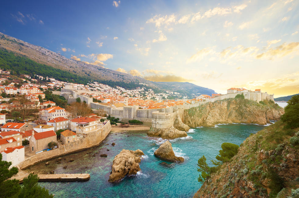 ​What are the 3 Best Things to do in Dubrovnik?