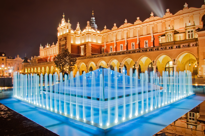 All the things you need to know about Krakow before you visit