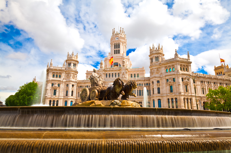 How this capital city Madrid could be your holiday Destination