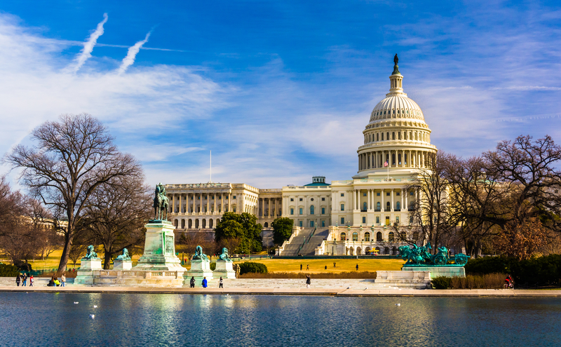 5 recommended experiences for you when visiting Washington DC