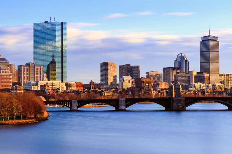 8 Things to know about Boston, one of the oldest cities in the U.S.