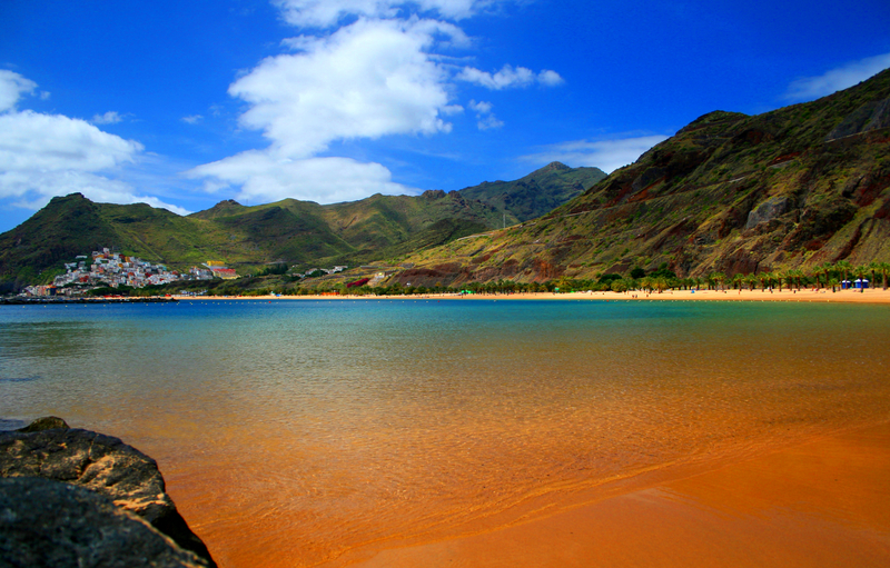 9 exotic reasons to visit Tenerife