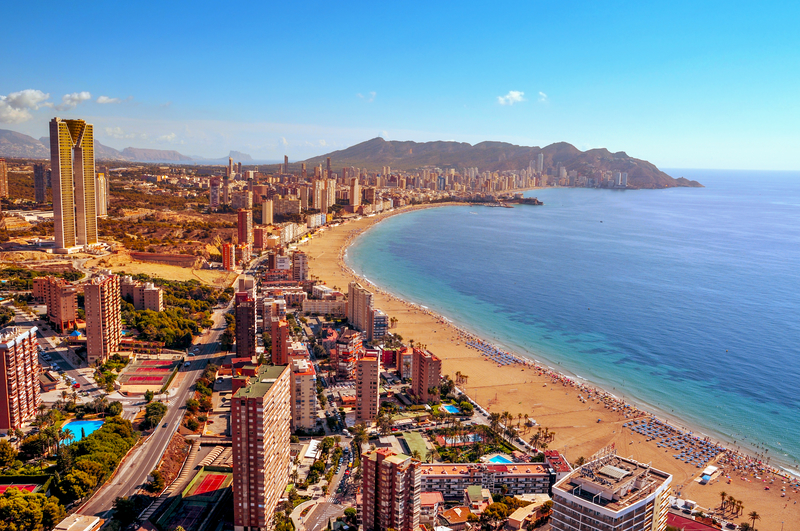 7 reasons to spend 7 nights in Costa Blanca