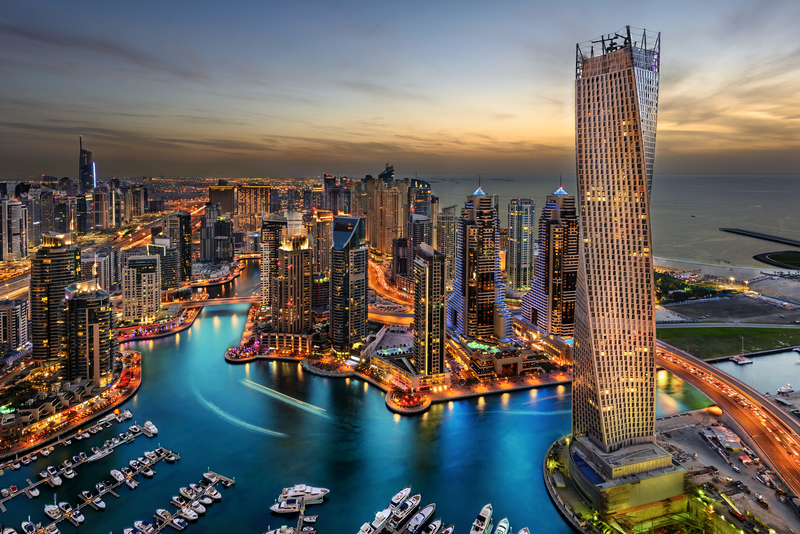 5 Must see, Must experience things to do when in Dubai