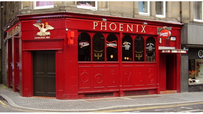 Top Rated Dundee Bars