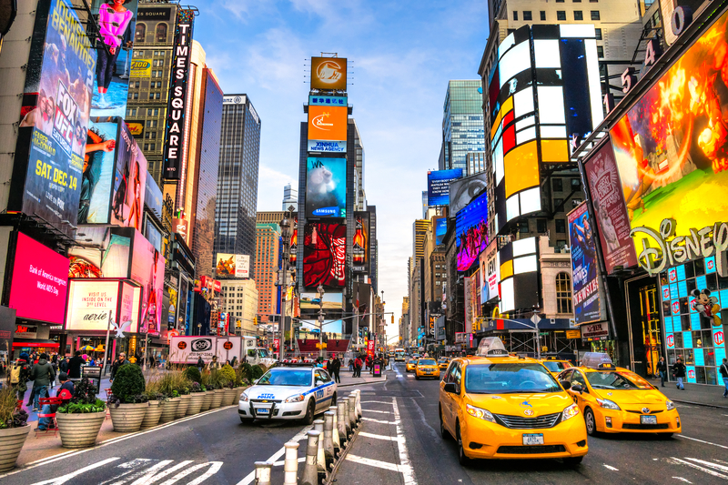 How to spend 48 Hours in New York