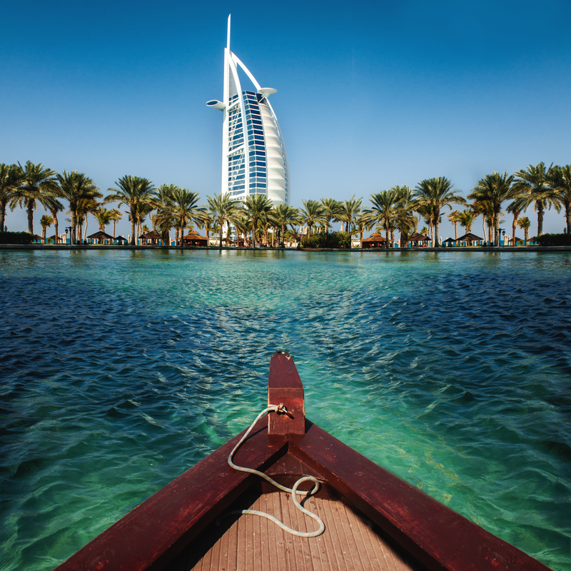 7 Must do activities when in Dubai
