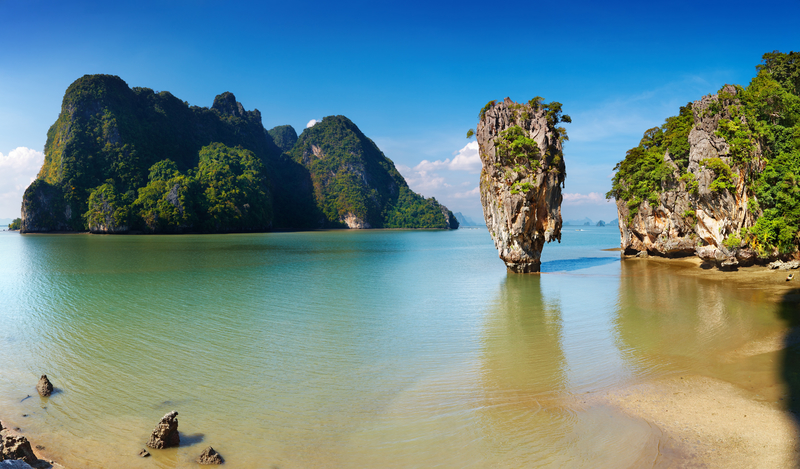 7 must experience activities in Thailand